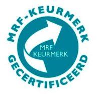 mrf-keurmerk logo