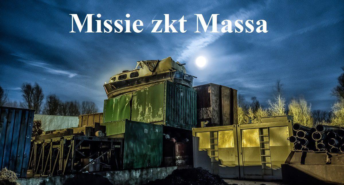 Missie zkt Massa