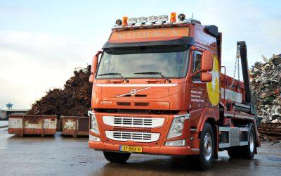 Nieuwe Volvo